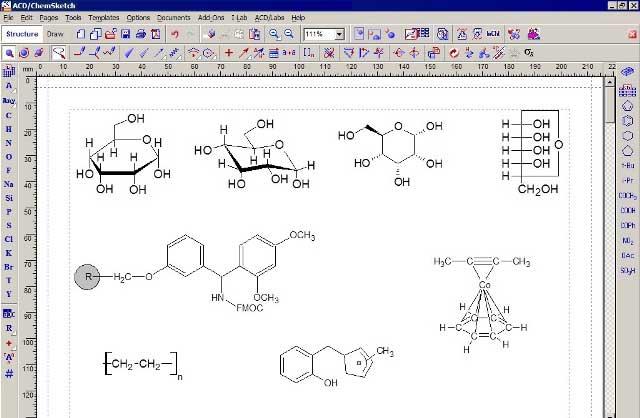 ACD-ChemSketch