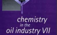 Chemistry in the Oil Industry VII