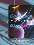 Complete Textile Glossary