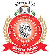 Bacha Khan University, Charsadda