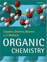 تحميل كتاب organic chemistry