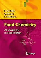 Free Download Food Chemistry By H D  Belitz, W  Grosch and P