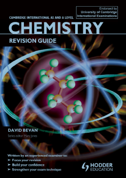 CIE A Level Chemistry Revision Guide