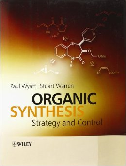 Organic Synthesis Strategy and Control