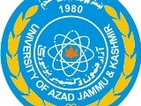 University of Azad Jammu and Kashmir