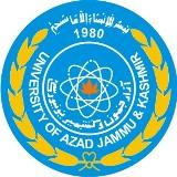 University of Azad Jammu and Kashmir