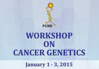 Workshop on Cancer Genetics