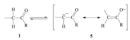 aldol reaction 2