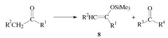 aldol reaction 7