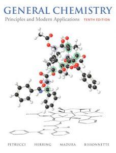 Petrucci General Chemistry 10e