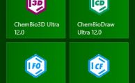 ChemDraw Ultra 12.0