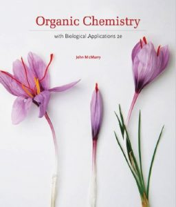 Organic Chemistry with Biological Applications 2e By John McMurry