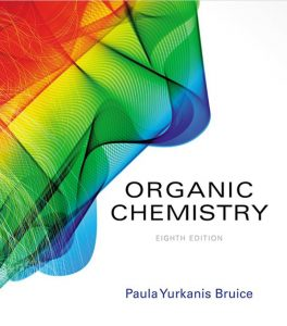 Organic Chemistry 8th edition Paula Yurkanis Bruice