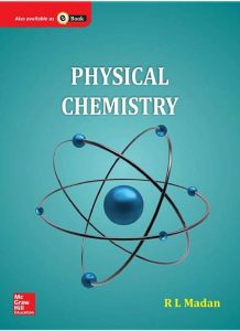 Phyiscal Chemistry R L Madan