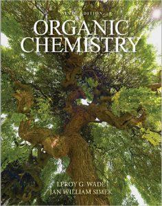 Organic Chemistry (9th Edition) By Leroy G. Wade Jr. and Jan William Simek