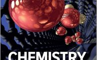 Chemistry (13th Edition) By Raymond Chang and Jason Overby