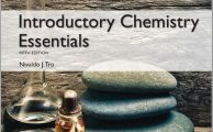 Introductory Chemistry Essentials 5e global by Nivaldo J Tro