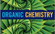 Organic Chemistry (8th Edition) by William H. Brown, Brent L. Iverson, Eric Anslyn and Christopher S. Foote