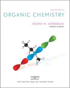 Organic Chemistry (2nd Edition) By Joseph M. Hornback