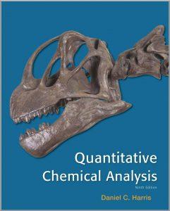 Quantitative Chemical Analysis (9th Edition) By Daniel C. Harris